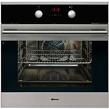 GRAM BUILT IN OVEN STEEL 66LTR. A