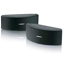 Bose 151 udendørs højttalere (2 stk./sort)