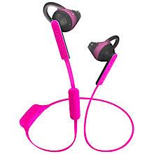 Urbanista Boston Bluetooth Sport hovedtelefoner - pink