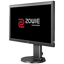 "BenQ RL2460 24"" 1920x1080/1ms/HDMI-in/out"
