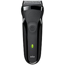 Braun Series 3 barberingsmaskine 300S