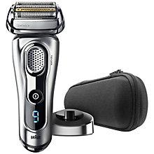 Braun Series 9 barbermaskine BRA9260S