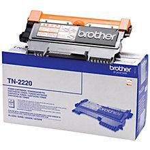 Brother TN-2220 sort toner