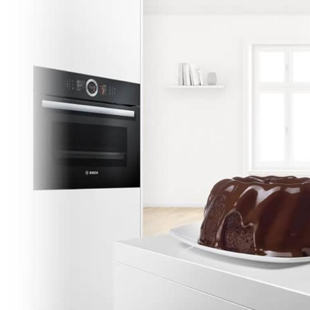 Opplev Bosch Black Series 8!