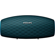 PHILIPS A/V SPEAKER BLUE