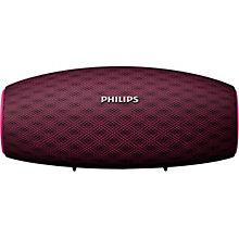 Philips portable trådløs højtaler BT6900P/00 - pink