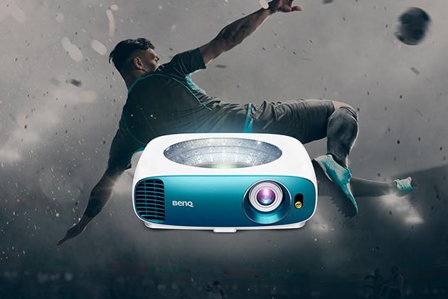 BenQ TK800 –True 4K HDR