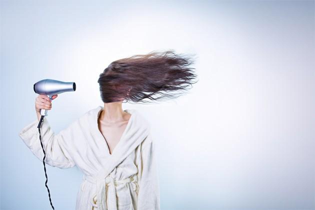 Slik får du sunnere hår