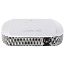 ACER PROJECTOR 150LM/ BATTERY