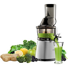 Slow juicer Witt by Kuvings C9600S