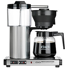 MOCCAMASTER COFFEE MAKER 1,8L