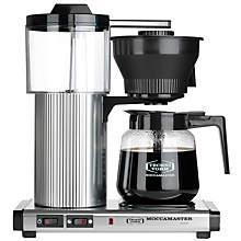 MOCCAMASTER COFFEE MAKER 1,8L