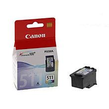 Canon CL-511 værdipakke med blækpatroner