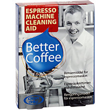 CLEAN DROP ESPRESSO CLEANING AID