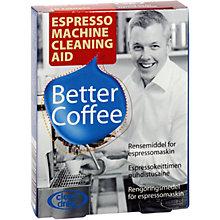 Clean Drop rengøringsmiddel til kaffemaskine
