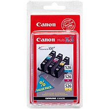 CANON CLI-526 Multipack Color