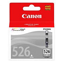 Canon CLI-526GY blækpatron - grå