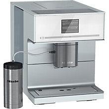 Miele espressomaskine CM7300 - hvid