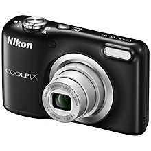 NIKON COOLPIX A10 BLACK BATTER
