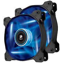 Corsair SP120 Twin Pack Blue LED