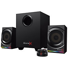 Sound BlasterX Kratos S5 Speak