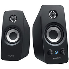 Creative T15 2.0 Speaker Set Bluetooth