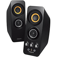 Creative T30 2.0 Speaker Set Bluetooth