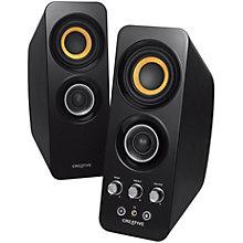 Creative T30 2.0 Speaker Set B