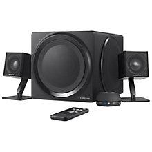 2.1 BT Wireless Digital Speaker System