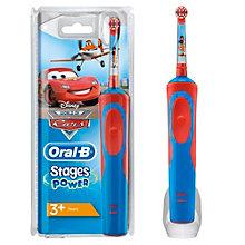 Oral-B Vitality Kids Cars elektrisk tand