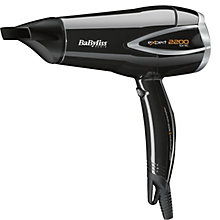 BABYLISS HAIR DRYER 2200W
