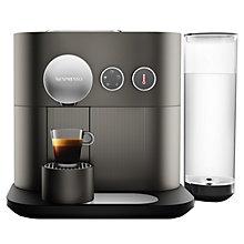 Nespresso Expert kapselmaskine D80GREY