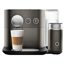 Nespresso Expert kapselmaskine D85GREY