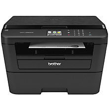 Brother Compact Mono Laser AIO printer WiFi