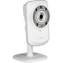 D-Link DCS932L Surveillance Cam MyDlink
