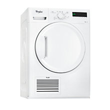 WHIRLPOOL DRYER 8KG B