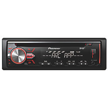 PIONEER CAR STEREO CD/FM/DAB+/USB