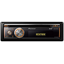PIONEER CAR STEREO CD/FM/DAB+/