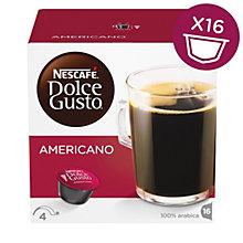 DOLCE GUSTO CAFF? AMERICANO