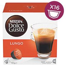 Nescafè-Caffe Lungo 16caps to Dolce Gusto
