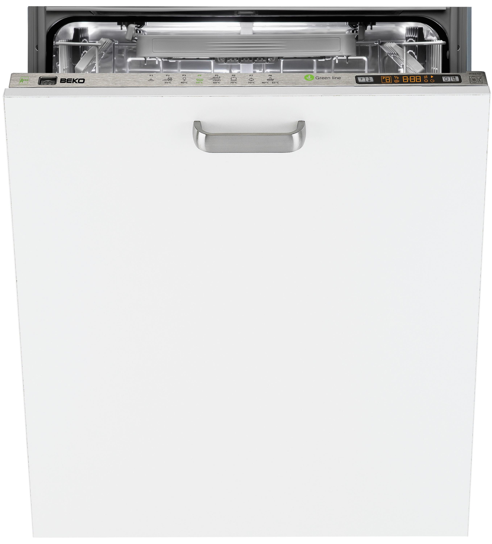 7652433942 : Beko oppvaskmaskin DIN6830 FX30