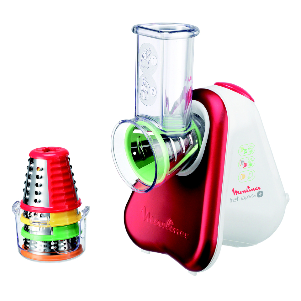 moulinex køkkenmaskine
