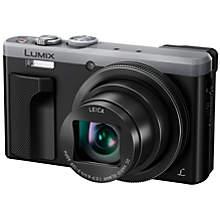 Panasonic Lumix DMC-TZ80 ultrazoom kamer