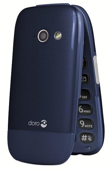 mobiltelefon doro 632