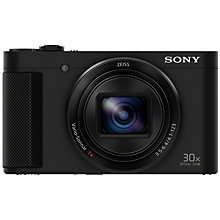 Sony Cyber-Shot DSC-HX90VB