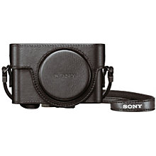 BAG FOR SONY DSC RX100/RX100 II/RX100 III