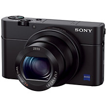 SONY DSC RX100 MARK 4