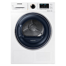 SAMSUNG DRYER HP 9KG A++