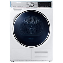 SAMSUNG DRYER 9KG CONNECT A+++