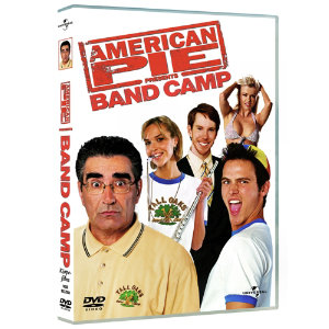 American pie 4 - Band camp (DVD)